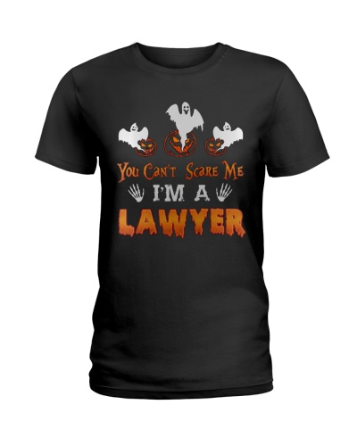 Lawyers Halloween