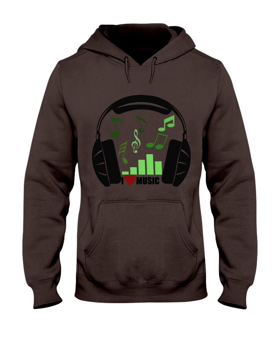 Music Unisex Tshirt