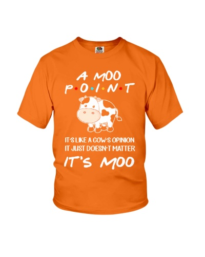 A moo Point