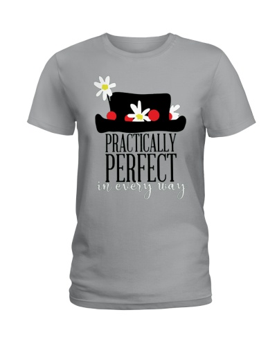 Practically Perfect - A song