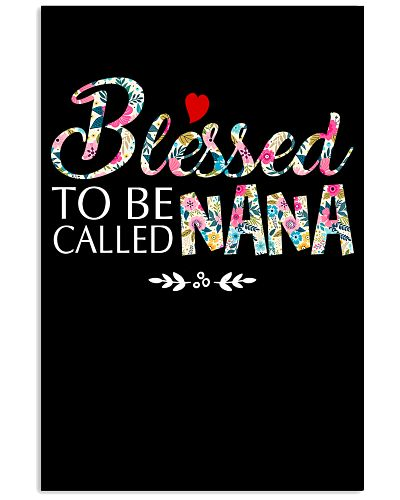 Blessed To Be Called NaNa