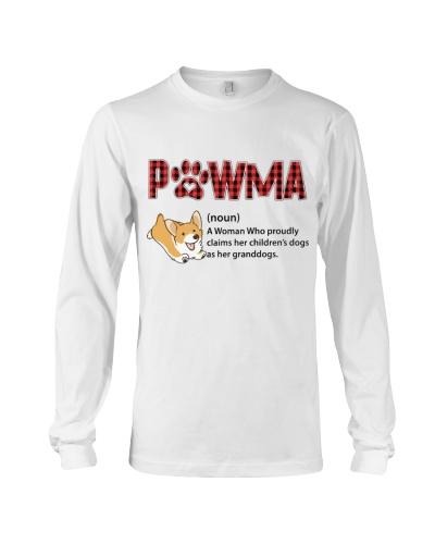 Funny Pawma Corgis