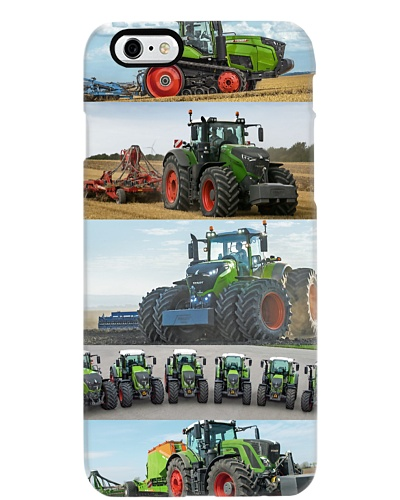 Tractor Phone Case