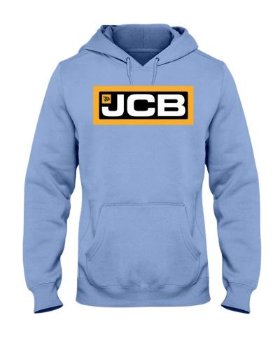 JCB Hoodie