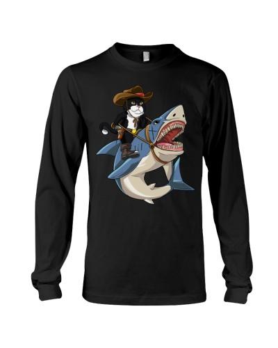 Black Cat Shark