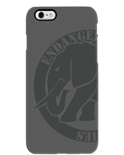 Endangered Species - Elephants
