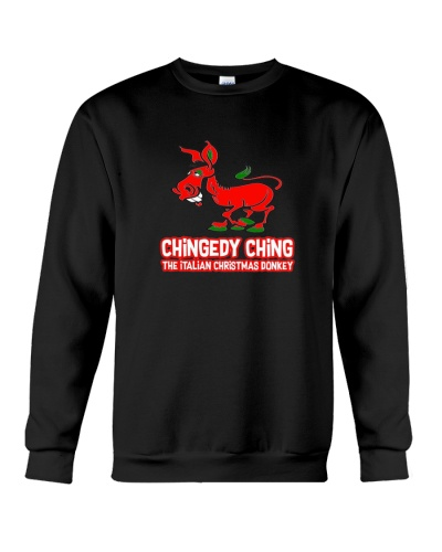 dominick the christmas donkey t shirt - Dominique The Christmas Donkey