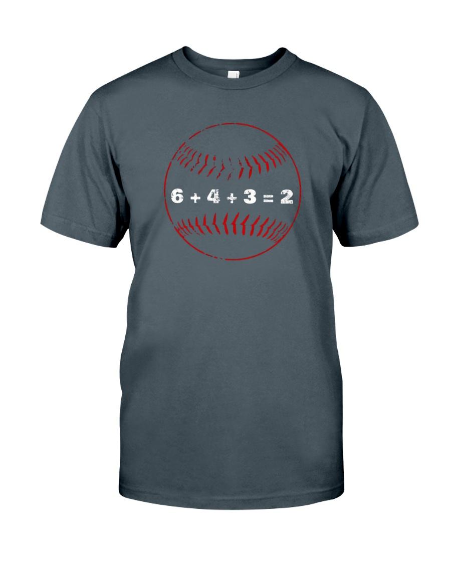 6432 Baseball Shirt Unisex Tshirt