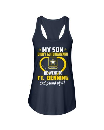 Army Mom - Ft Benning