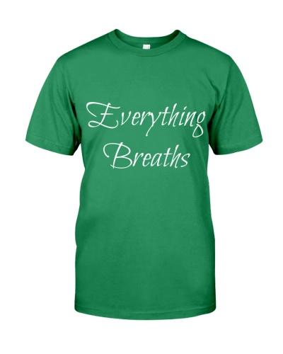 Everything Breaths