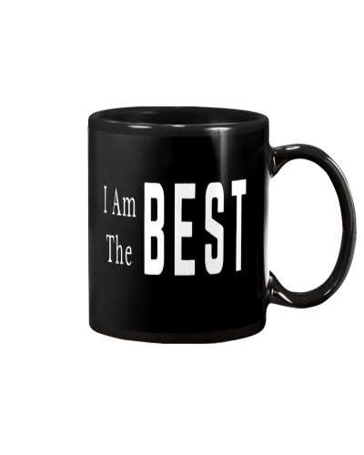 I Am The Best