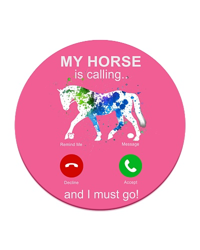 My Horse Is Calling