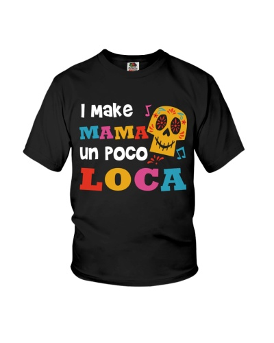 I Make Mama 01