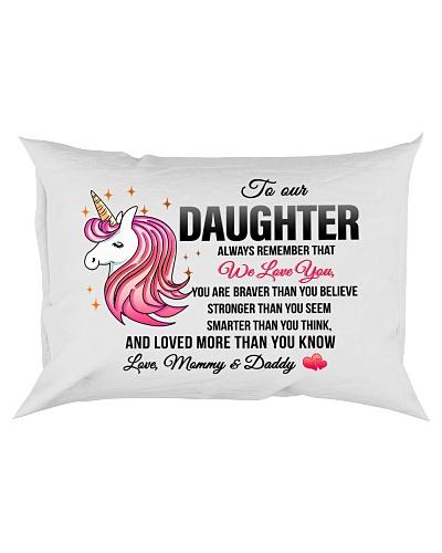 Unicorn Mommy Loves You