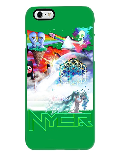 Limited Edition 2019 NYCRavers Phone Condom
