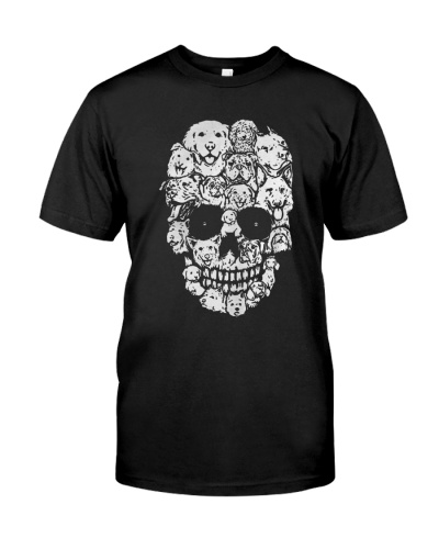 Halloween Skull Dogs skull Halloween