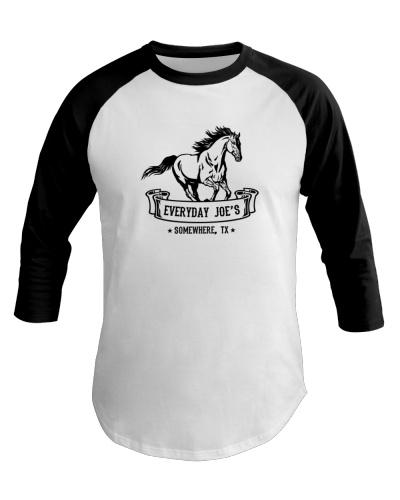 Everyday Joe's T-Shirt
