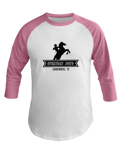 Everyday Joe's T-Shirt 2
