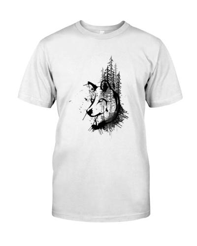 VonBrandt Moonbound Wolves
