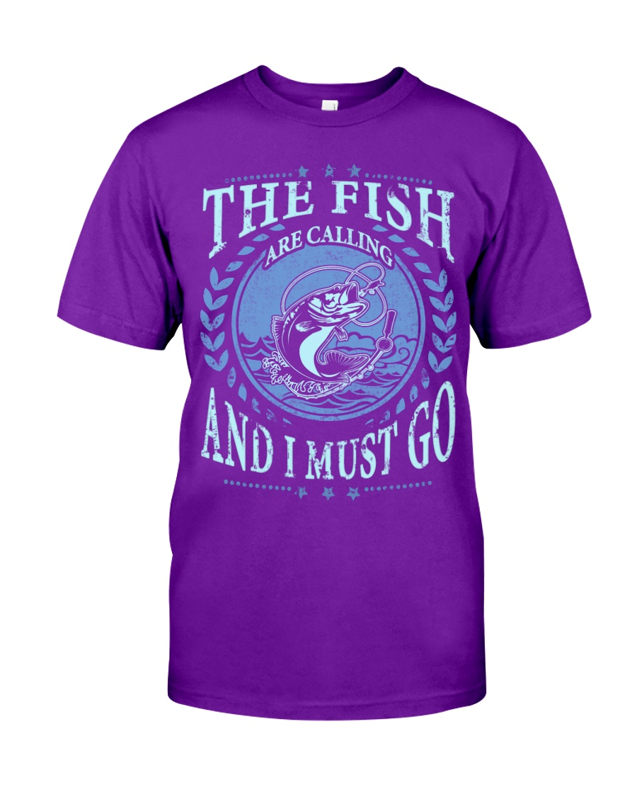 Fishing Fishing Fishing Fishing Fishing Unisex Tshirt