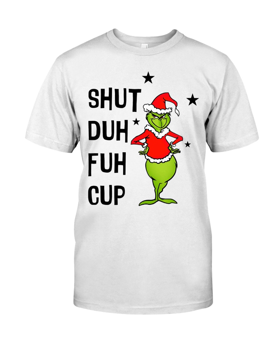 Shut duh fuh cup - Shut duh fuh cup