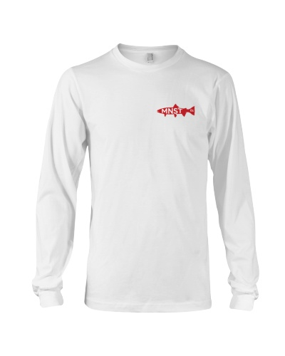 MNST Steelhead Red Logo 1 Apparel