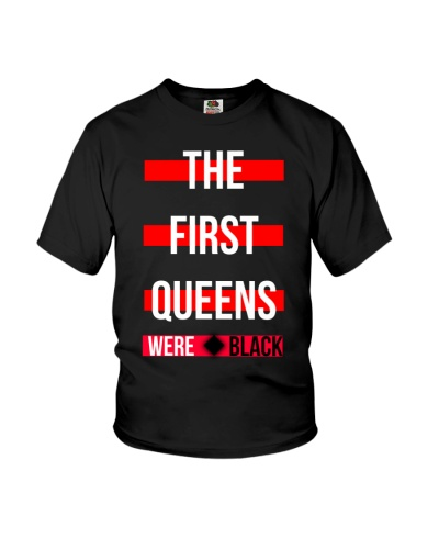 The First Queens V2