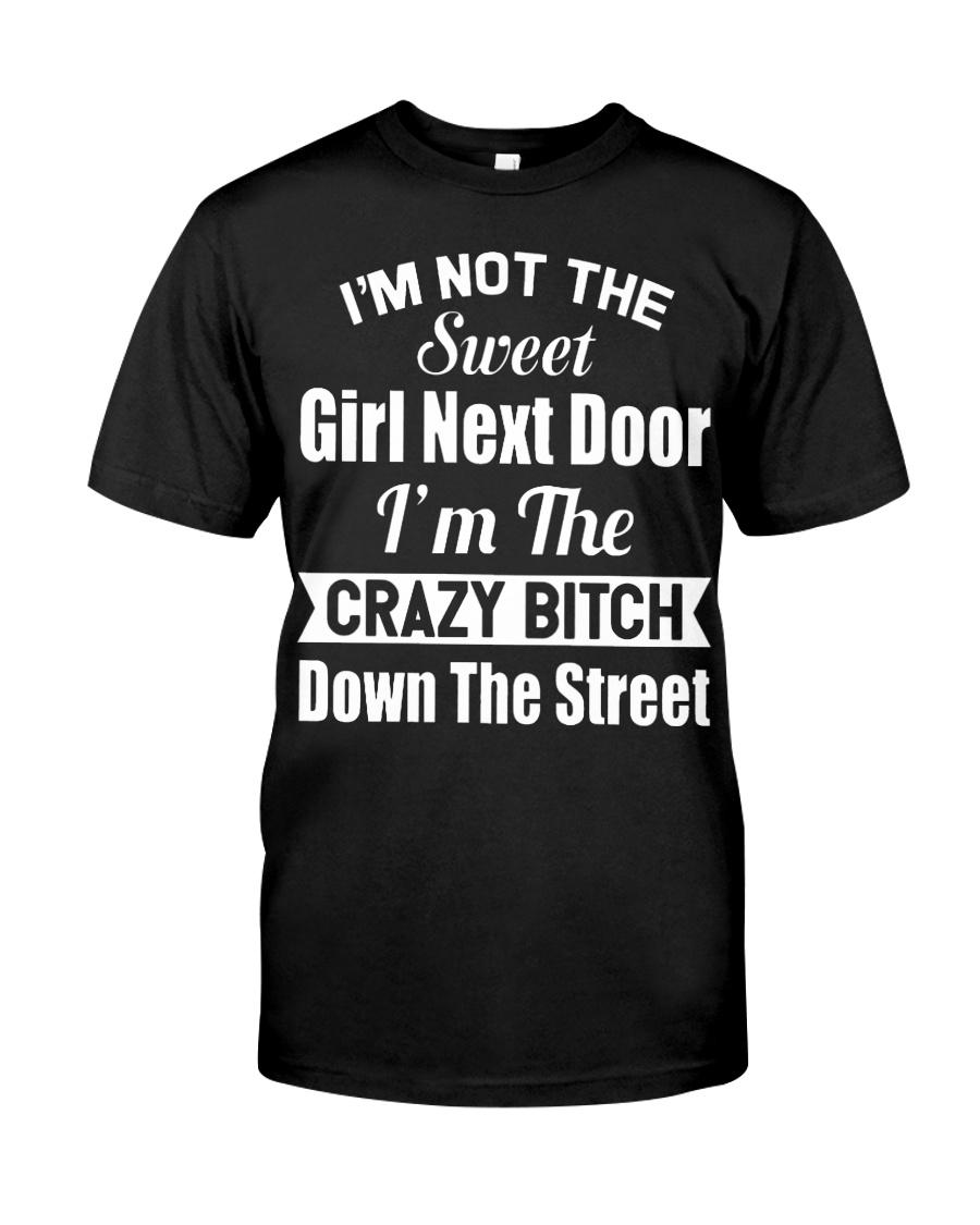 Regular girl next door