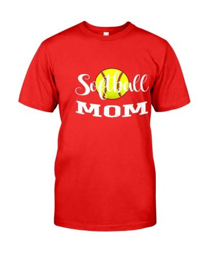 Softball Mom Softball Mom
