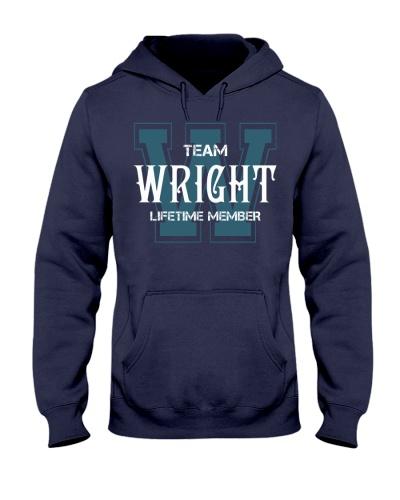 Team WRIGHT - Lifetime Member