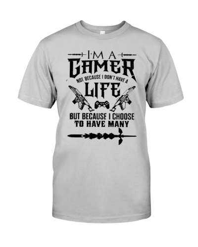 Mens I'm a Gamer